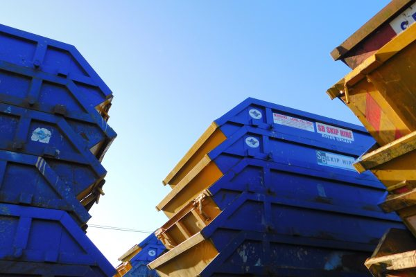 sb skip hire recycling waste management